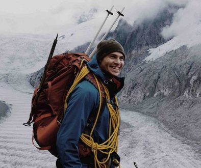 Alpine Hikes