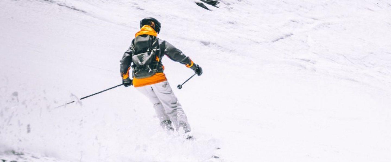 Beginner Skier Tips For Adults